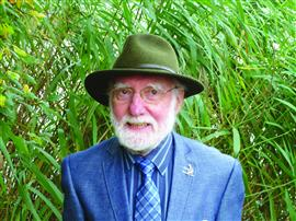Rallenman Gerard de Kroon
