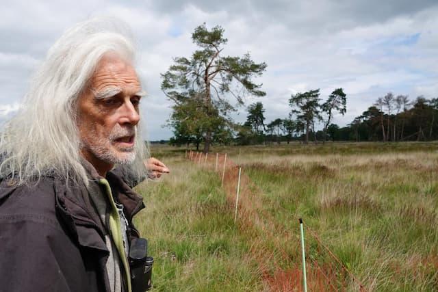 Rob Bijlsma. Foto Koos Dijksterhuis